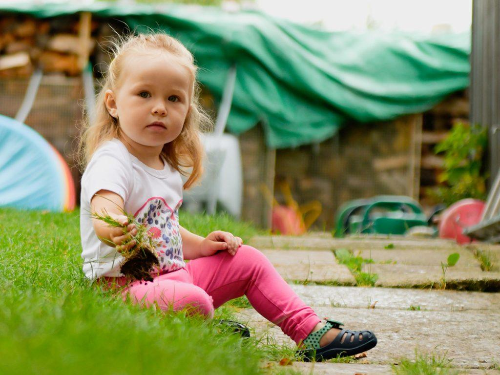 Montessori jako přístup ke vzdělávání dětí