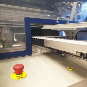 tiskařský stroj Kornit